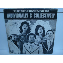The 5th Dimension - Individually & Collective Vinil/lp G13