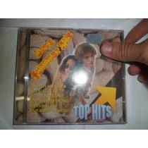 Cd Nacional - Love Summer Hits - Sony Music