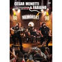 Cesar Menotti & Fabiano - Memórias Anos 80 E 90 Ao Vivo -dvd