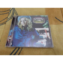 Cd Madonna Music Maverick Warner Bross 2000 Otimo Estado