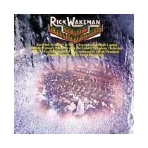 Rick Wakeman - Journey To The Centre Of ... - Lacrado - Cd