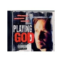 Cd Playing God: Music From The Motion Picture Soundtrack By