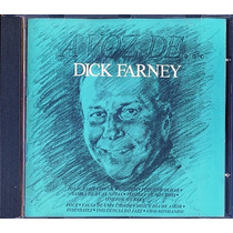 Dick Farney Cd A Voz De... 1981