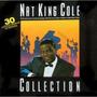 Nat King Cole - Collection - Cd Seminovo Raro Ótimo Estado