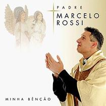 Cd Padre Marcelo Rossi: Minha Benção