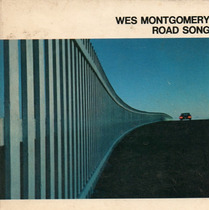 Cd Wes Montgomery Road Song - Importado Japão