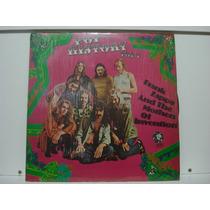 Frank Zappa - Pop History Vol.7 - R$85,00 Vinil/lp G16