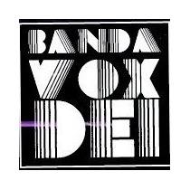 Cd-banda Vox Dei-7 Dias-caixa De Madeira-com Encarte