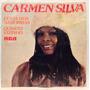 Compacto Vinil Carmen Silva - Festa Dos Arrombas - 1982 - Rc