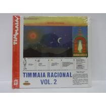 Tim Maia - Racional Vol. 2 - Abril Coleções [cd Lacrado]