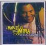 Cd Marcelo Mira - Roda Gigante - Novo***