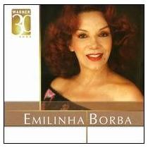 Cd Emilinha Borba Warner 30 Anos (2012) - Novo Lacrado