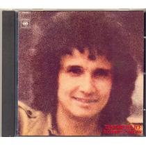 Cd Roberto Carlos - Testardo Io - 1975 - Canta Em Italiano