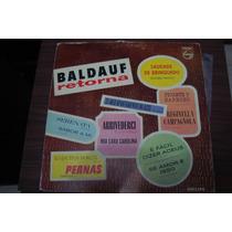 Norberto Baldauf, Baldauf Retorna, Lp, Picante Y Sabroso, Se