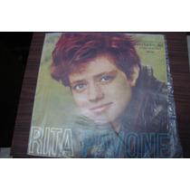 Rita Pavone, Il Ballo Del Mattone, Lp, Anos 60 Italia, Amore