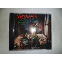 Cd Importado - Marillion - Script For A Jesters Tear