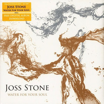 Vinil Duplo Joss Stone - Water For Your Soul [importado]