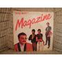 Compacto Magazine Sou Boy