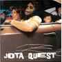 Cd Jota Quest - De Volta Ao Planeta - Novo***