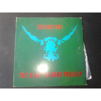 Lp Vinil Disco- The Alan Parsons Project - Stereotomy -
