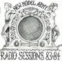 New Model Army Radio Sessions 83-84 Cd Raro Novo Importadouk