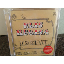 Elis Regina Falso Brilhante Cd+dvd Audio 5.1 Lacrado Trincad