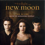 Cd The Twilight Saga: New Moon - The Score [soundtrack] Alex