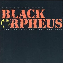 Cd Black Orpheus (orfeu Negro): The Original Sound Track Fro