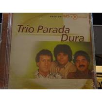 Cd - Trio Parada Dura - Serie Bis