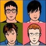 Cd Blur The Best Of Blur (2000) - Novo Lacrado Original