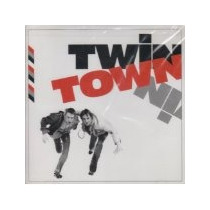 Cd Twin Town By Petula Clark, Stereolab, Mungo Jerry, Dodgy