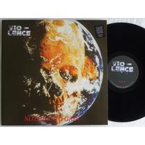 Vio-lence Nothing To Gain Lp Metallica Exodus Testament
