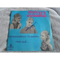 Compacto Duplo/ Joelma / Ano De 1966