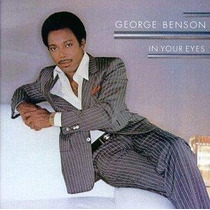 Cd-george Benson-in Your Eyes