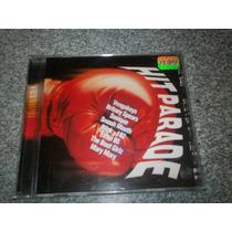 Cd - Hit Parade Varios Artistas Som Livre 2000