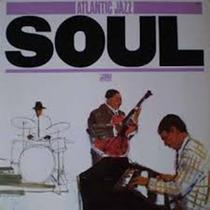 Lp Various Artists - Atlantic Jazz: Soul - 2 Lps -