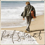 Cd Rod Stewart - Time (she Makes Me Happy, It´s Over) 2013