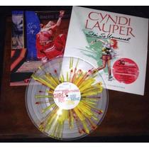 Lp Vinil Cyndi Lauper Shes So Unusual 30th Anniversary [eua]