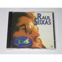 Raul Seixas - 19 Sucessos - Seleção De Ouro - Cd