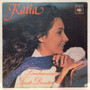 Compacto Vinil Katia - Lembranças - Triste Demais - 1979 - D