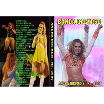 Banda Calypso Em Angra Dos Reis 2007