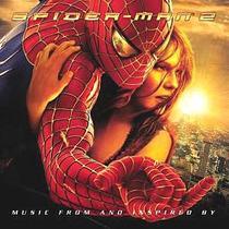 Cd Homem Aranha 2 Soundtrack