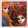 Cd Vivaldi:le Quattro Stagioni By Fabio Biondi And Antonio V