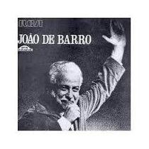 Cd João De Barro ( Estado De Novo )