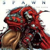 Cd Spawn The Albbum Soundrack