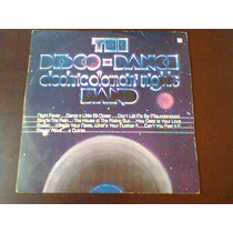Lp The Disco Dancin Band - Electric Dancin Nights