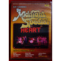 Dvd M.special/van Morrison/johnny Rivers/m. Gaye R$10,00