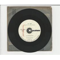 Waleska 1974 Vim/ Azar - Compacto Ep 16