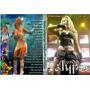 Dvd Banda Calypso Em Teresina 2012