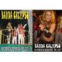 Dvd Banda Calypso Em Carnaval De Manaus 2007